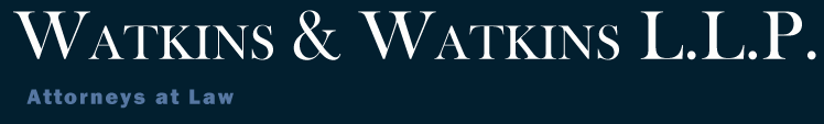 Watkins & Watkins, L.L.P