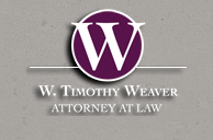 W. Timothy Weaver, Attorney at Law
