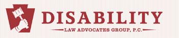 DISABILITY LAW ADVOCATES GROUP, P.C.